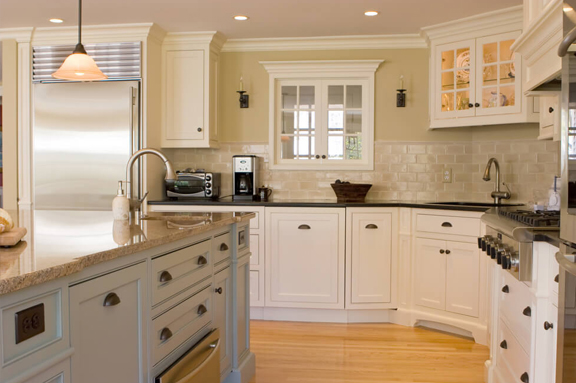 Get The Kitchen Of Your Dreams!